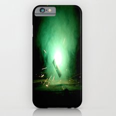 Straight To The Source iPhone 6 Slim Case