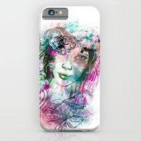 Bride2 iPhone 6 Slim Case