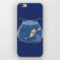 Enjoy Your Life iPhone & iPod Skin