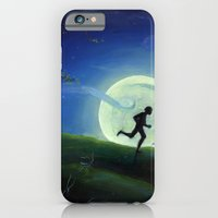 Huckleberry Finn iPhone 6 Slim Case
