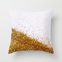 My Favorite Color II (NO… Throw Pillow