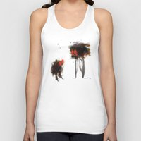 Let Me Tell You Where Mo… Unisex Tank Top