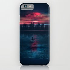 The World Beneath iPhone 6 Slim Case
