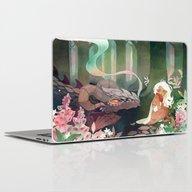 Proposal Laptop & iPad Skin