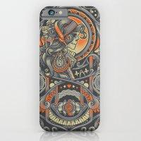 Mysctical Interlude iPhone 6 Slim Case