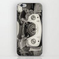 VW Beetle iPhone & iPod Skin