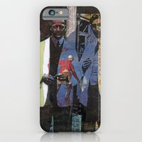 Two Medicine Lake iPhone 6 Slim Case
