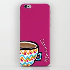 United States of Tea iPhone & iPod Skin