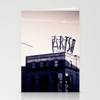 Arts on Broad Stationery Cards