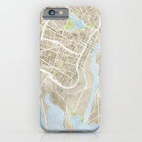 Oakland California Water… iPhone 6 Slim Case