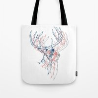 Deerly Beloved Tote Bag