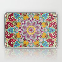 Mix&Match Indian Summer 01 Laptop & iPad Skin