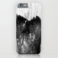 iPhone & iPod Case featuring Fishy by Marieken