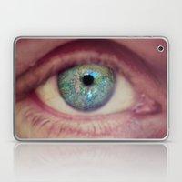 World Eye View Laptop & iPad Skin