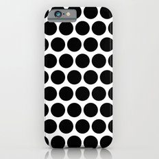 Graphic_Polka Dots  Slim Case iPhone 6s