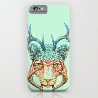 iPhone & iPod Case featuring Cheedeera by BPARSH