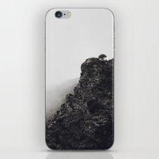 Foggy day iPhone & iPod Skin