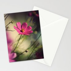 Waiting, dreaming,hoping... Stationery Cards