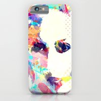 iPhone & iPod Case featuring Colorful by Floridana Oana