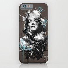 Marilyn. Slim Case iPhone 6s