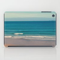 Tranquil Afternoon  iPad Case