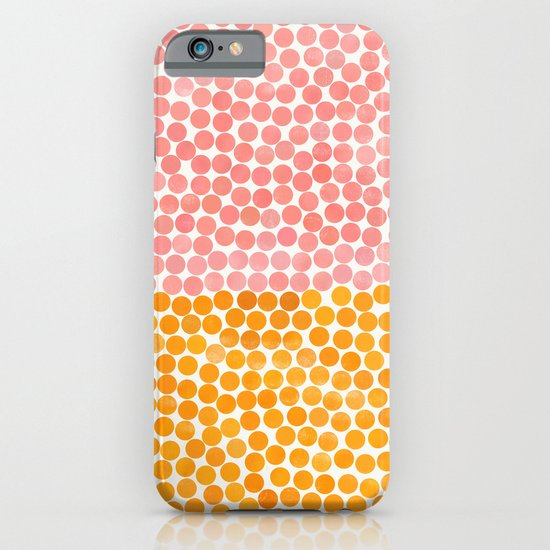 dance 4 iPhone & iPod Case