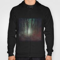 Don't lose your way Hoody