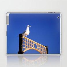 Brighton Bird Laptop & iPad Skin