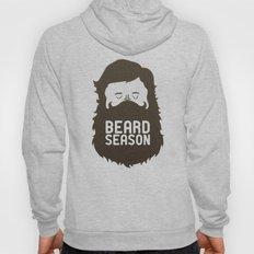 Beard Season Hoody