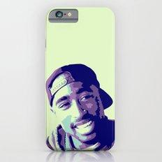 Tupac Slim Case iPhone 6s
