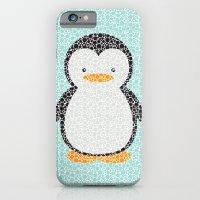 Penguin Dotz iPhone 6 Slim Case
