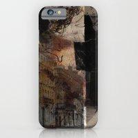 ATLANTE (No.6) iPhone 6 Slim Case