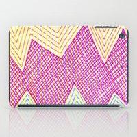 SummerJazz iPad Case
