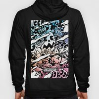 Of Many Minds Hoody