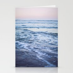 Pacific Ocean Waves Stationery Cards