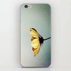 FLOWER 009 iPhone & iPod Skin