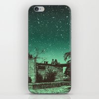 Overlook iPhone & iPod Skin