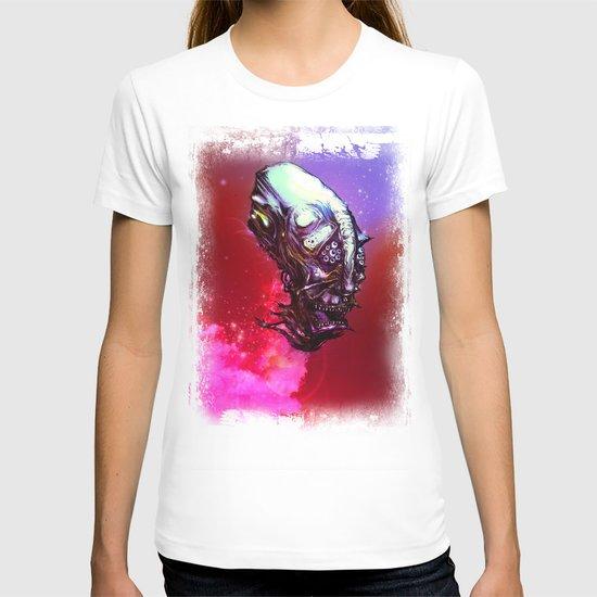 Blast Off! T-shirt