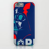 iPhone & iPod Case featuring Darth Vader 2016 by dTydlacka