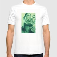 Didier Morville Alternat… Mens Fitted Tee White SMALL