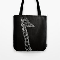 Distance Provides Perspective Tote Bag