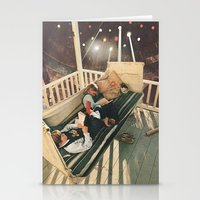 Cloudlight Stationery Cards