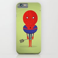 My Bug Hero! iPhone 6 Slim Case