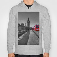 Big Ben, London Hoody