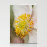Fold The Whole Earth In … Stationery Cards
