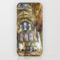 Rochester Cathedral Art iPhone 6 Slim Case