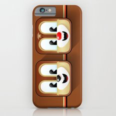 chip and dale Slim Case iPhone 6s