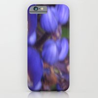 Purple Dreams iPhone 6 Slim Case