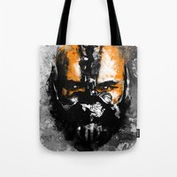 Bane Rhymes with Pain Tote Bag