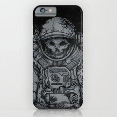 forgotten astronaut iPhone 6 Slim Case